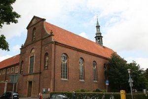 2014 Rundfunkgottesdienst KlosterkircheVechta_20080709-1