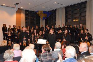 Uraufführung in Stapelfeld